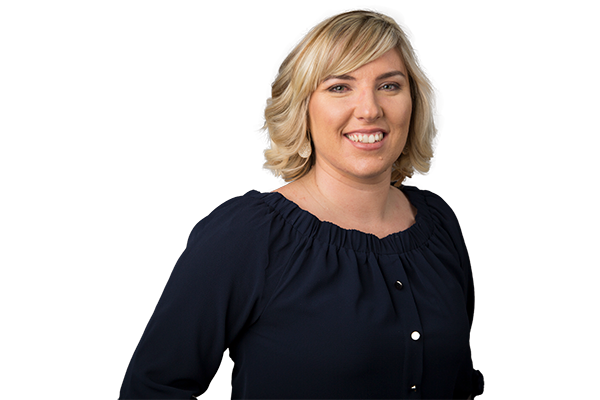 amy henderson of the munir group in brantford real estate