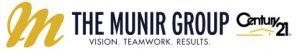 munir group logo
