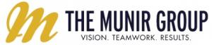 munir group sticky logo