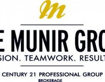the munir group