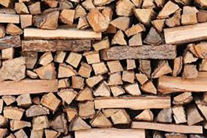 make sure your brantford home has a stockpile of firewood in case of emergency
