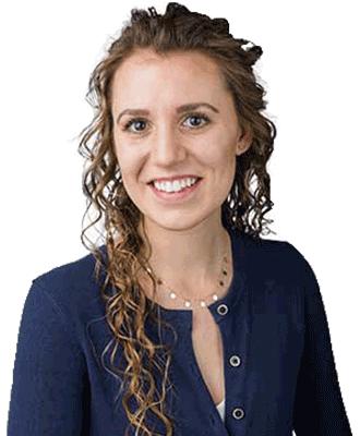 Emma Bolton - Marketing Coordinator The Munir Group