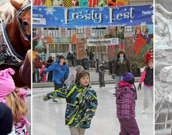 frosty fest in brantford