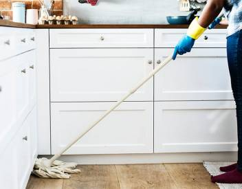 spring cleaning brantford home