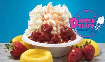 Brantford Ice Cream Shop Dairee Delite