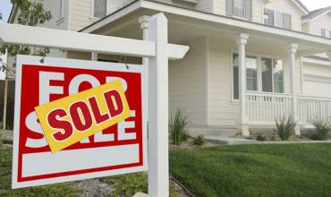 Ontario Home Sales Jump in September
