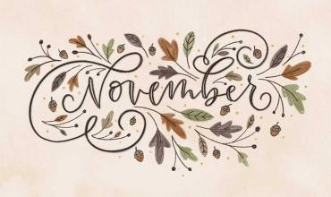 November 2019 Brant County Events