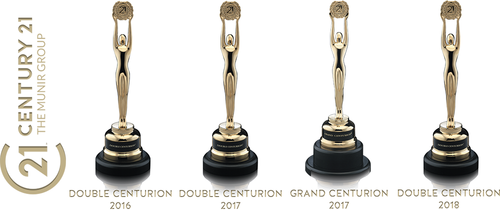 best awarded brantford realtors