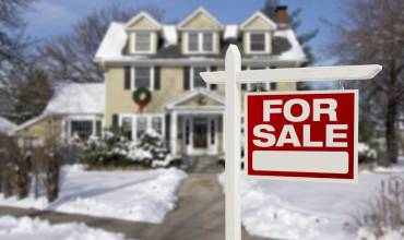 6 Reasons Listing in the Winter Can Give You The Upper Hand