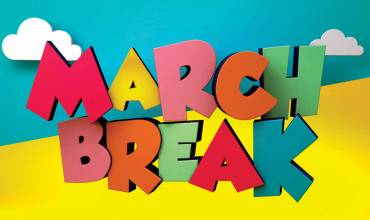March Break Fun For the Family in Brantford
