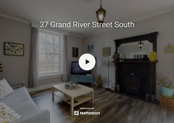 37 grand river street south the munir group