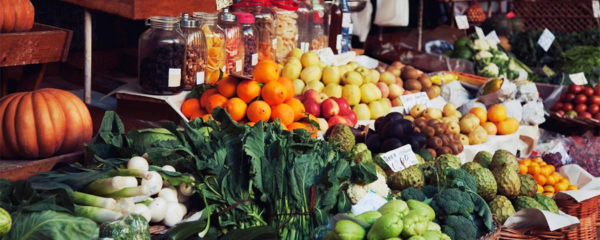 farm fresh food in brant county