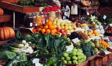 Eat Farm Fresh This Summer